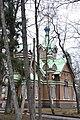 Svēto apustuļu Pētera un Pāvila Ķemeru pareizticīgo baznīca, Katedrāles iela 1, Ķemeri, Jūrmala - panoramio.jpg