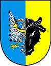 Coat of arms of Svárov (Kladno District)