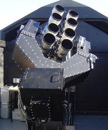 El telescopio WASP apoyará a comprobar esta hipótesis