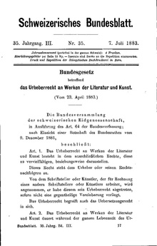 Swiss Copyright Law of 1883.pdf