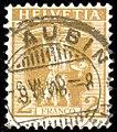 Switzerland 1907 2c Zs101.jpg