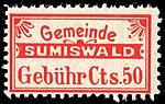 Switzerland Sumiswald 1905 revenue 50c 11.jpg