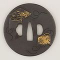 Sword Guard (Tsuba) MET 14.60.24 002feb2014.jpg