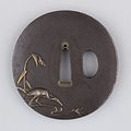 Sword Guard (Tsuba) MET 36.120.91 002mar2014.jpg