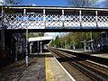 Sydenham Hill Platforms, 2013.JPG