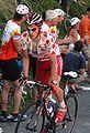 Sylvain Chavanel (Tour de France 2007 - stage 7).jpg