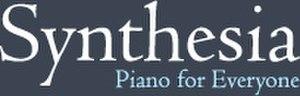 Synthesia - The Synthesia logo