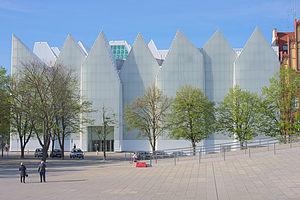 Szczecin Philharmonic Hall 3304