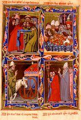 Anjou Legendarium