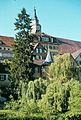 Tübingen-Hölderlinturm und Stiftskirche029.jpg