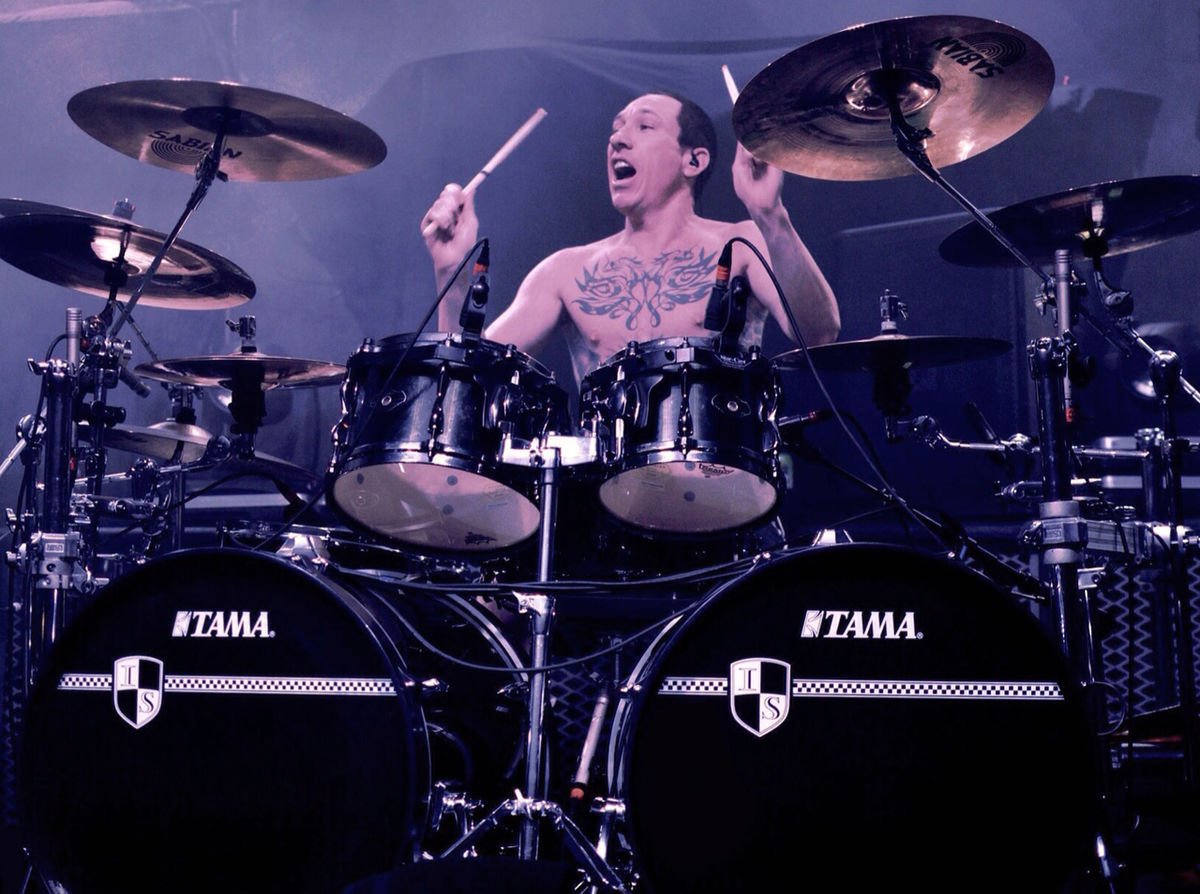 John Sankey Drummer Wikipedia