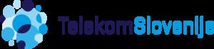 Telekom Slovenije - Official logo of Telekom Slovenije