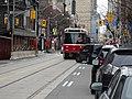 TTC streetcar 4079 heading west on King, 2014 12 26 (7).JPG - panoramio.jpg