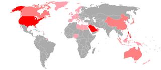 Austronesian language