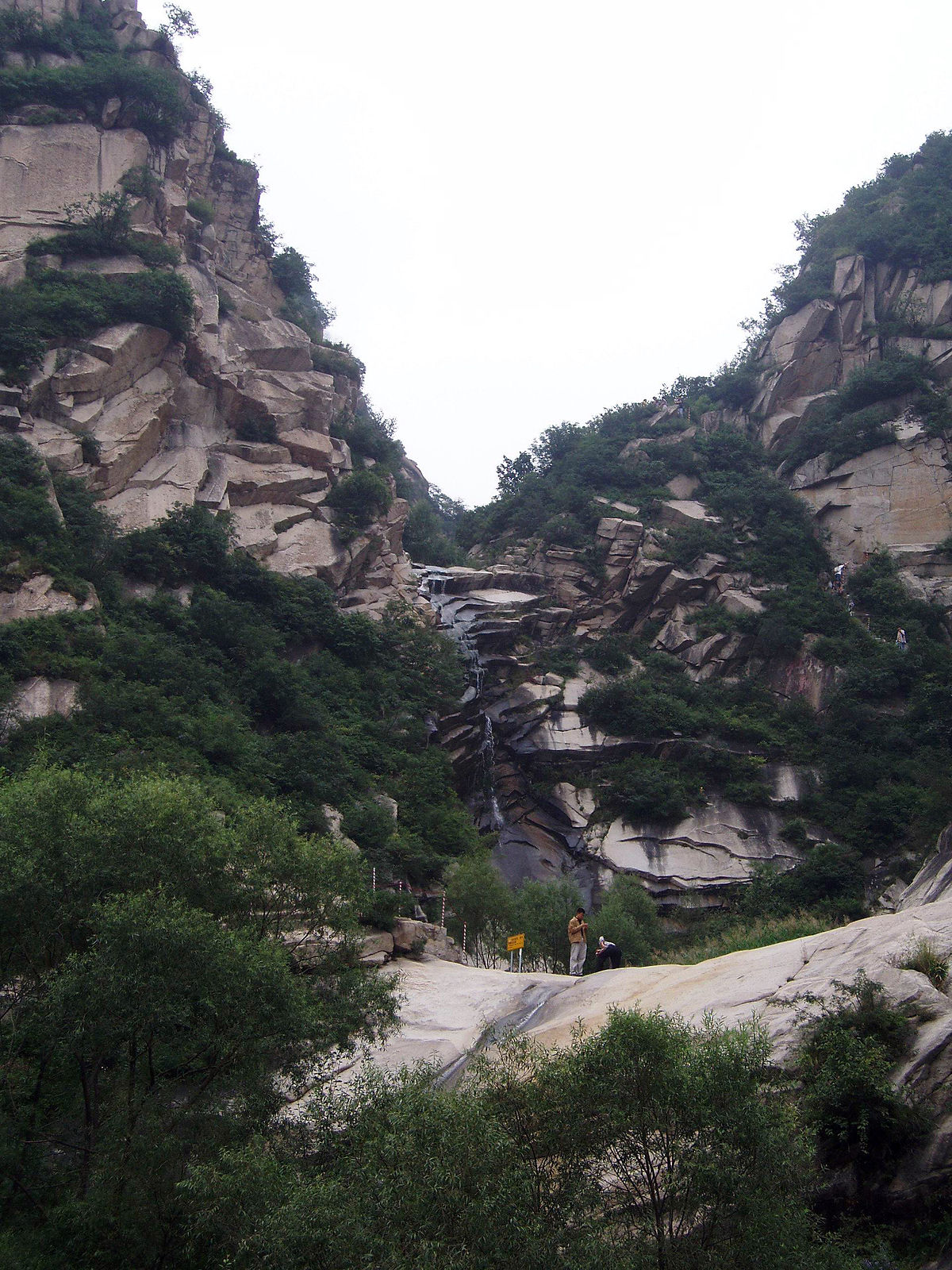 Terms Of Use >> Taihang Shan Mountains - Wikimedia Commons