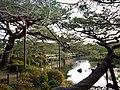 Taihei-kaku Bridge in the Gardens of Heian Shirine 平安神宮泰平閣 - panoramio.jpg
