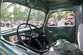 Taistelunäytöksen kalusto Lippujuhlan päivä 2014 10 Ford kuorma-auto.JPG