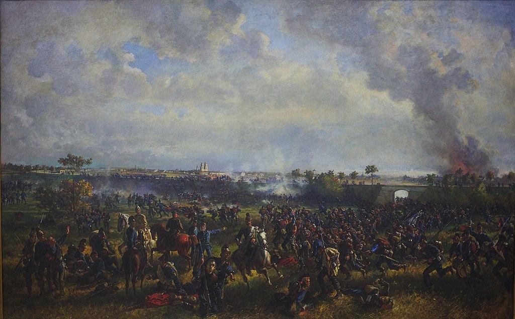 franco prussian war essay