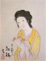 TakehisaYumeji-1921-Ten Themes of Woman Koubai.png