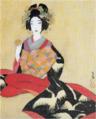 TakehisaYumeji-EarlyTaishō-A Woman in Illusion.png