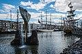 Tall Ships Race Ships - Turku - Finland-11 (36171638481).jpg