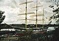 Tallship - geograph.org.uk - 518096.jpg