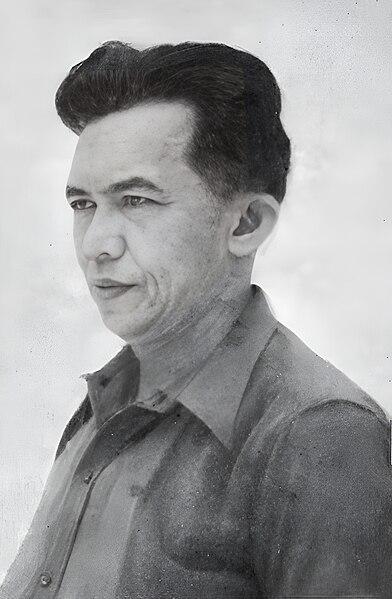 Tan Malaka.