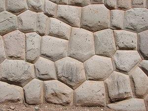 Tarahuasi - Image: Tarahuasi Archaeological site stones