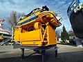 Tauchroboter Submarine robot 'DAVID' pic6.JPG