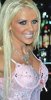 Tawny Roberts Sex 26