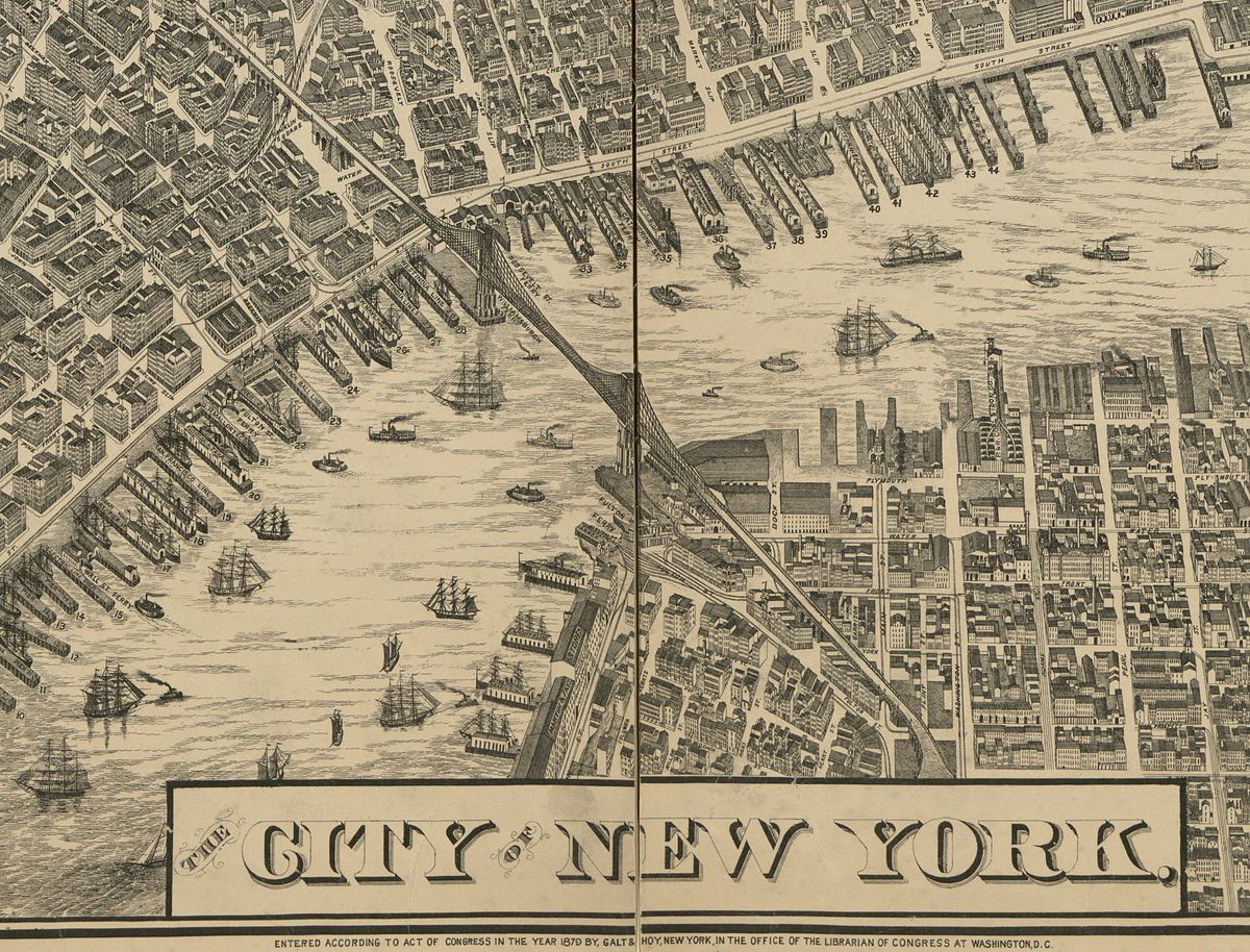 Taylor Map of New York Wikipedia