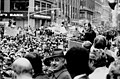 Ted Kennedy speaking to a large crowd (5278799115).jpg