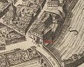 Tempesta 1593 San Francesco d'Assisi a Ponte Sisto.jpg