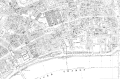 Temple area, City of London, Ordnance Survey map 1890s.png
