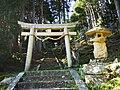Tenjin-Jinkya(Simotsuneyoshi,Kyotango)鳥居.jpg