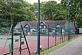 Tennis pavilion and tearoom at Regents Park tennis courts - geograph.org.uk - 1426007.jpg