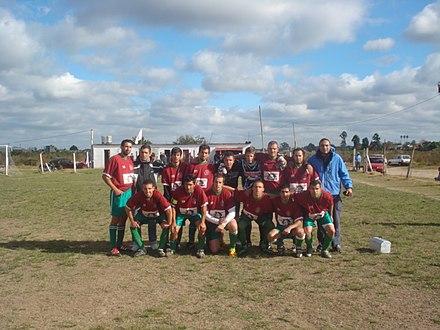 Club Deportivo Parque del Plata - Wikipedia, la ...