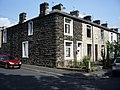 Terraced housing, Woone Lane, Clitheroe - geograph.org.uk - 465188.jpg