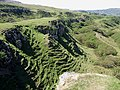 Terraces, Fairy Glen - geograph.org.uk - 830671.jpg
