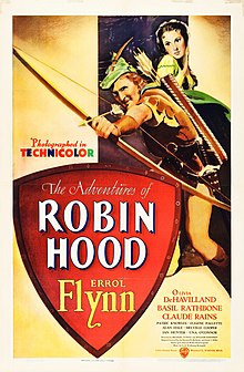 The Adventures of Robin Hood (1938 poster).jpg