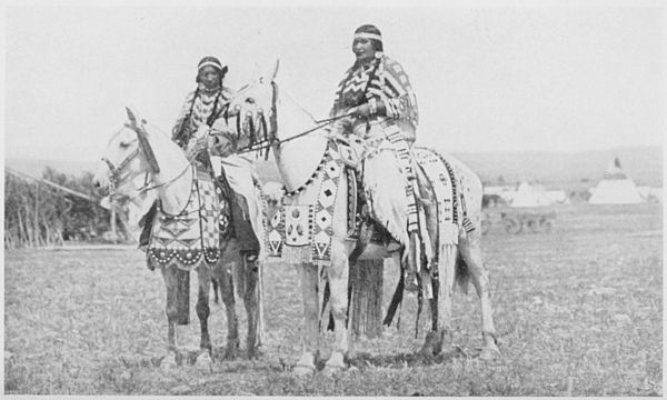 plain indians Art and life of america's plains indians 46:54 x copy the code below to embed the wbur audio player on your site.