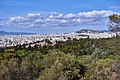 The Areopagus from Philopappos Hill on September 11, 2019.jpg