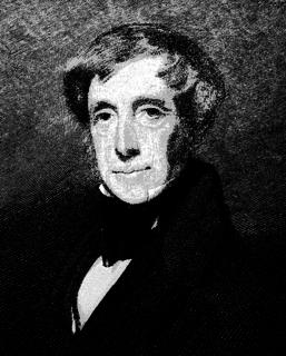 Clement Clarke Moore American biblical scholar