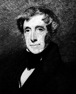 Moore, Clement Clarke (1779-1863)