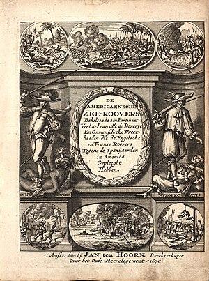 Exquemelin, Alexandre Olivier (1646-1717)