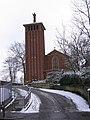 The Church of St. Mary and St. John, Erdington. - geograph.org.uk - 1147259.jpg