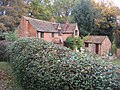 The Cottage - Turner's Green - geograph.org.uk - 1087582.jpg