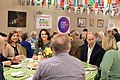 The Duke and Duchess Cambridge at Commonwealth Big Lunch on 22 March 2018 - 068.jpg