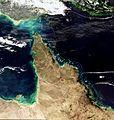 The Great Barrier Reef, Australia - Envisat.jpg