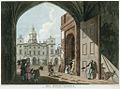 The Horse Guards, by Edward Rooker after Michael Angelo Rooker, 1768 - gac 01220.jpg